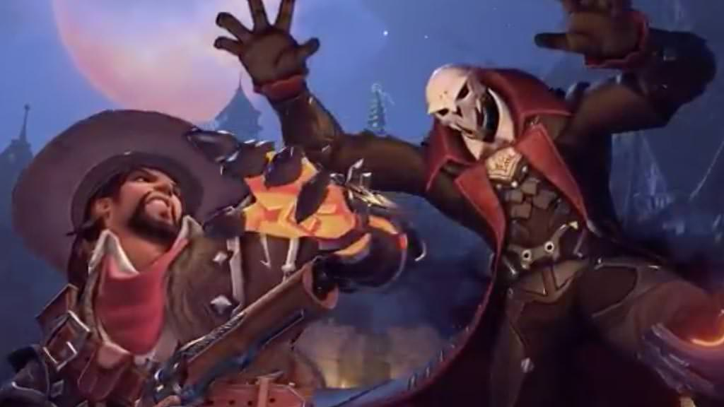 overwatch 2017 halloween event starting date 2