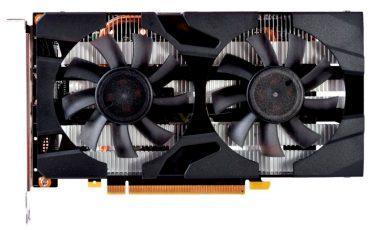 Inno3D представила майнинговые видеокарты Twin X2 и Compact на очень необычном GPU