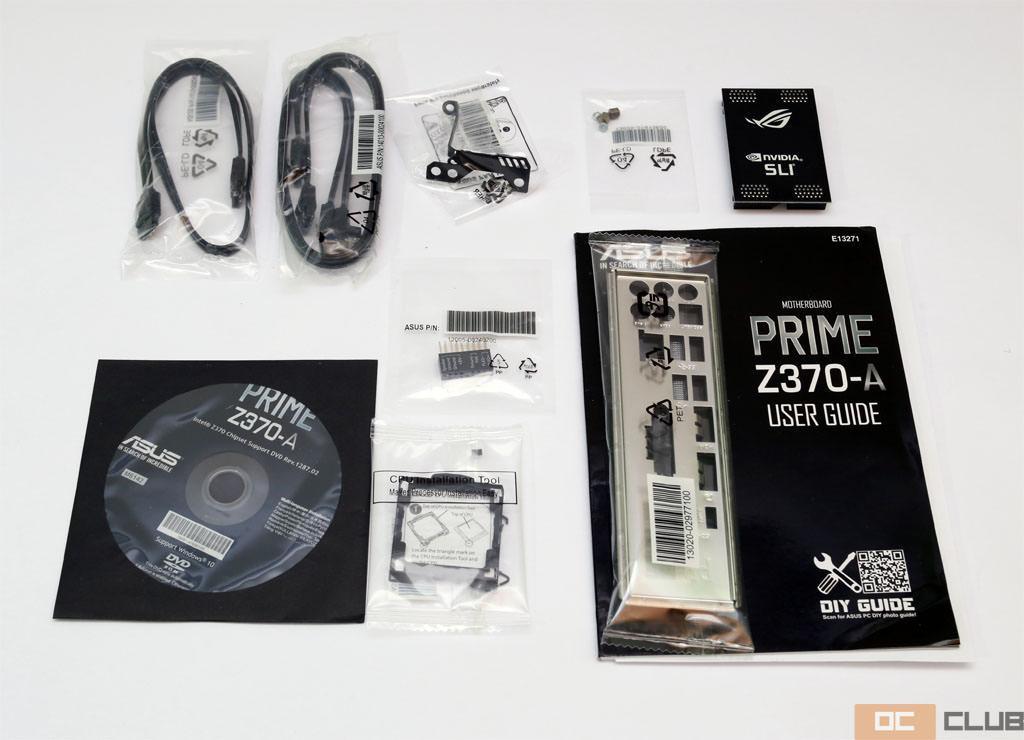 Intel z370 i7 8700 04