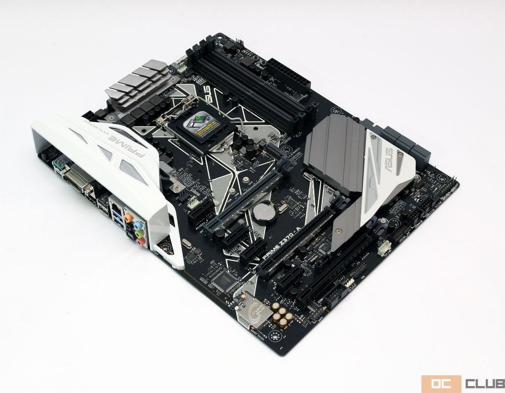 Intel z370 i7 8700 05