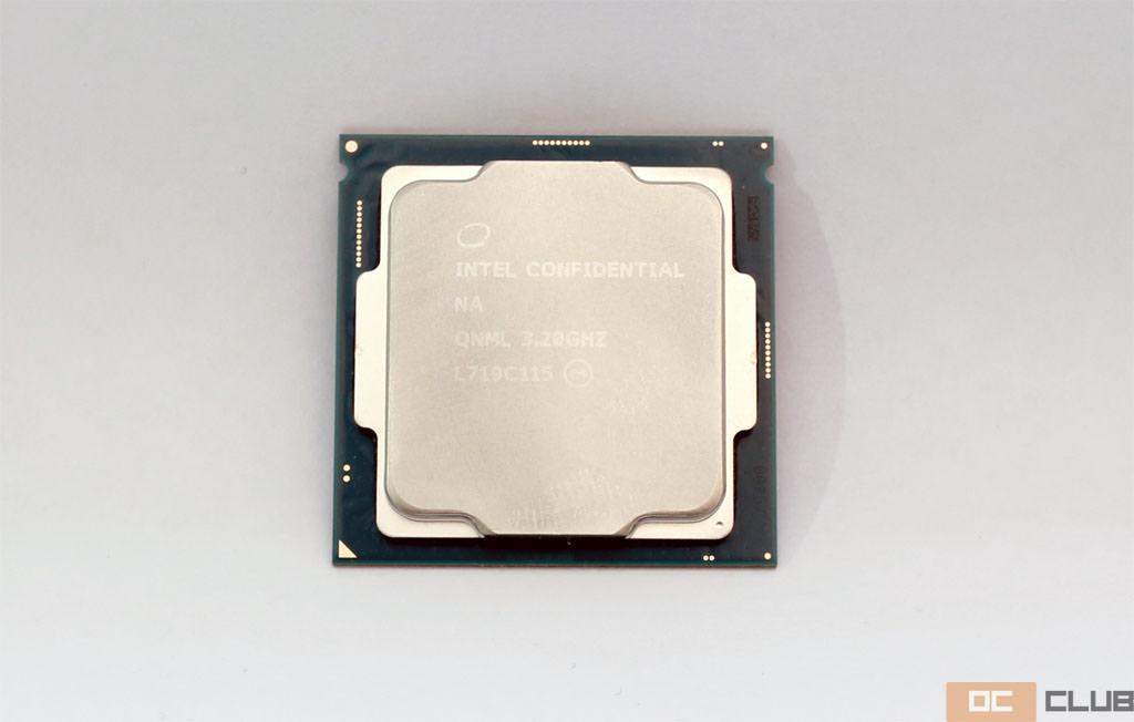 Intel z370 i7 8700 27
