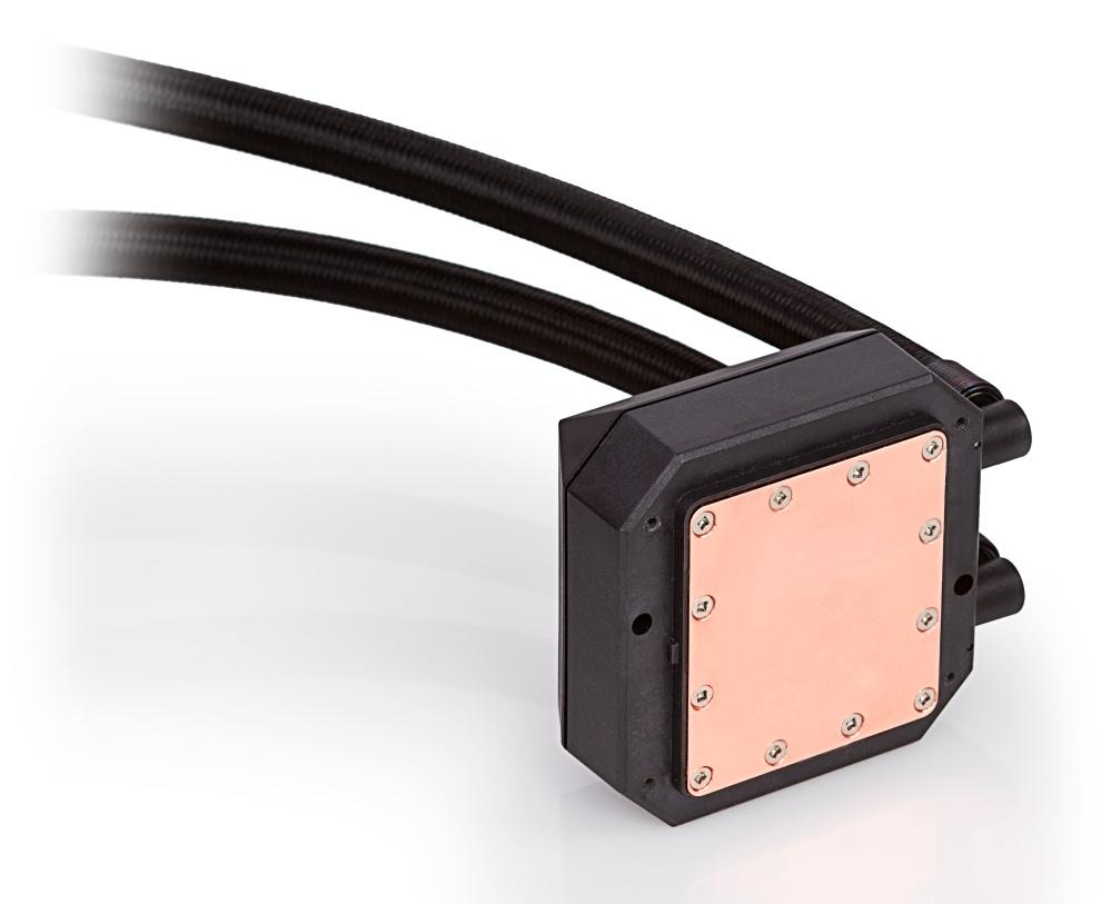 SilentiumPC Navis Pro 120 240 2