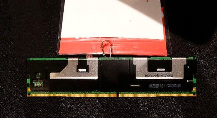 Intel Optane DIMM 3