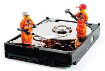 Статистика отказоустойчивости жестких дисков от Backblaze за Q3 2017
