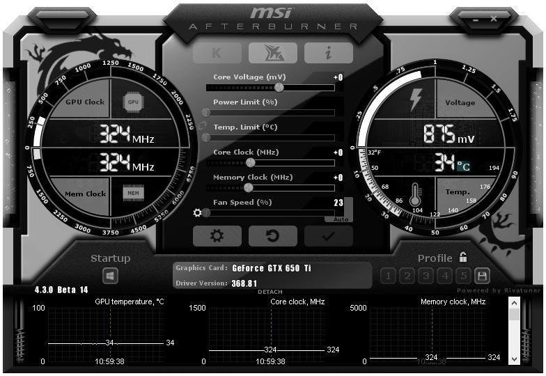 MSI Afterburner 4.4.0 final 2