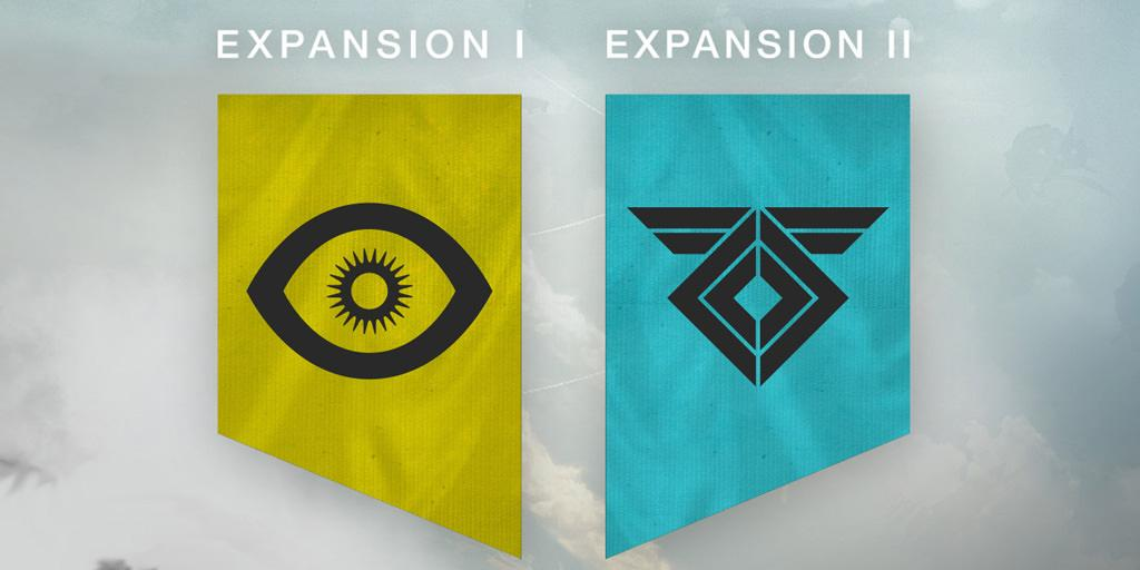 destiny2 expansions 2
