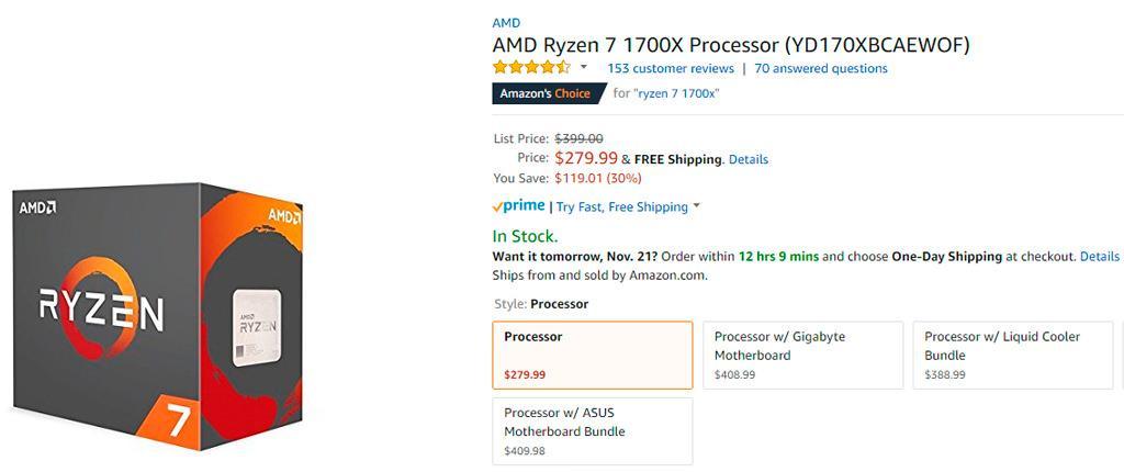 AMD ryzen Threadripper price cut 1