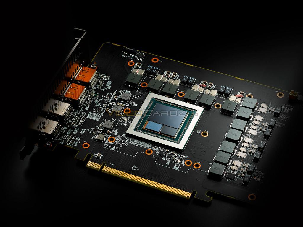 PowerColor Radeon RX Vega 64 Red Devil 2