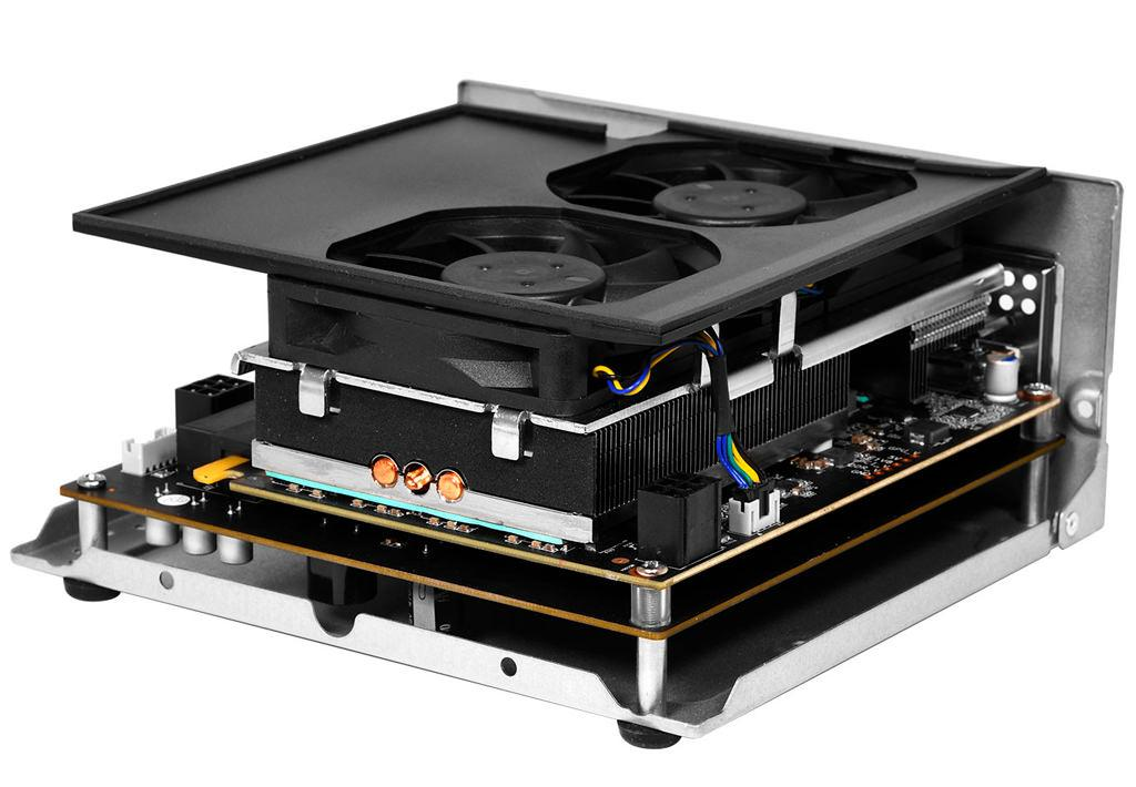 KFA2 SNPR GeForce GTX 1060 1