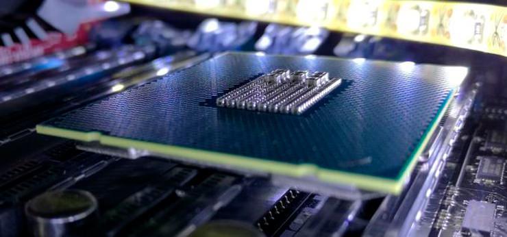 Чуть подробнее про процессоры Intel 9-го поколения