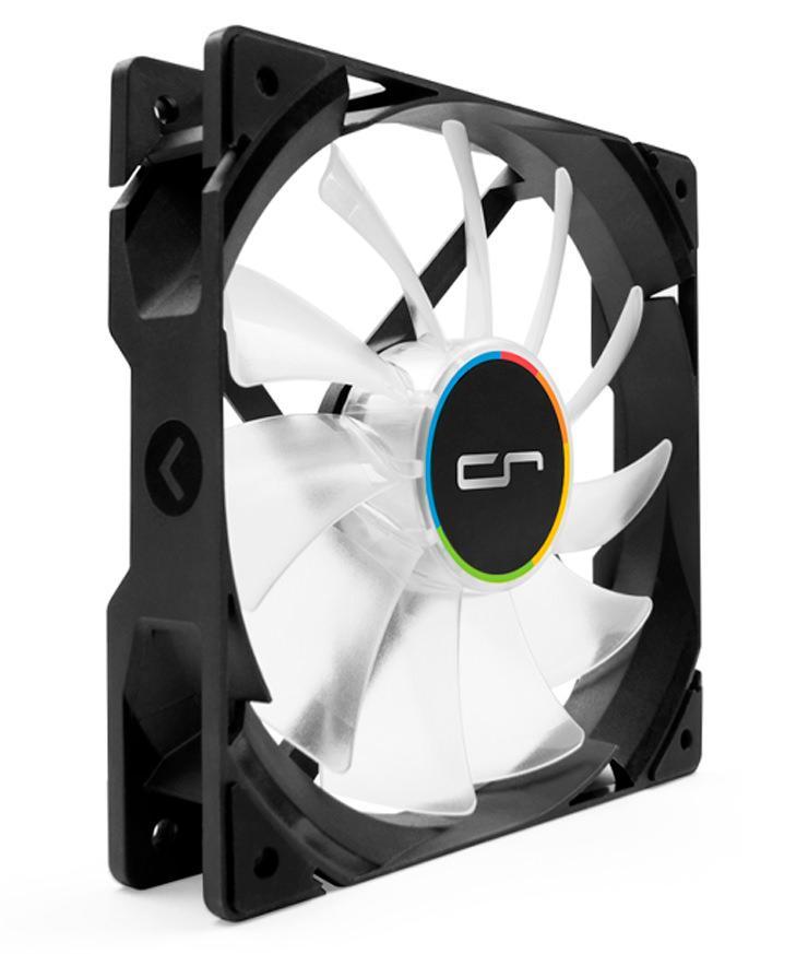 Cryorig QF120 LED 2