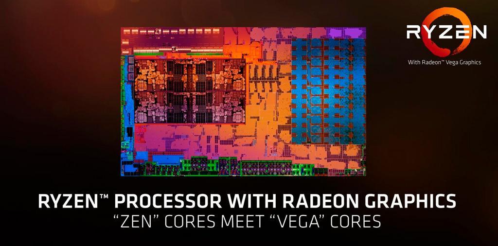 «Материнки» ASUS получили новые версии BIOS с поддержкой гибридных процессоров AMD Raven Ridge