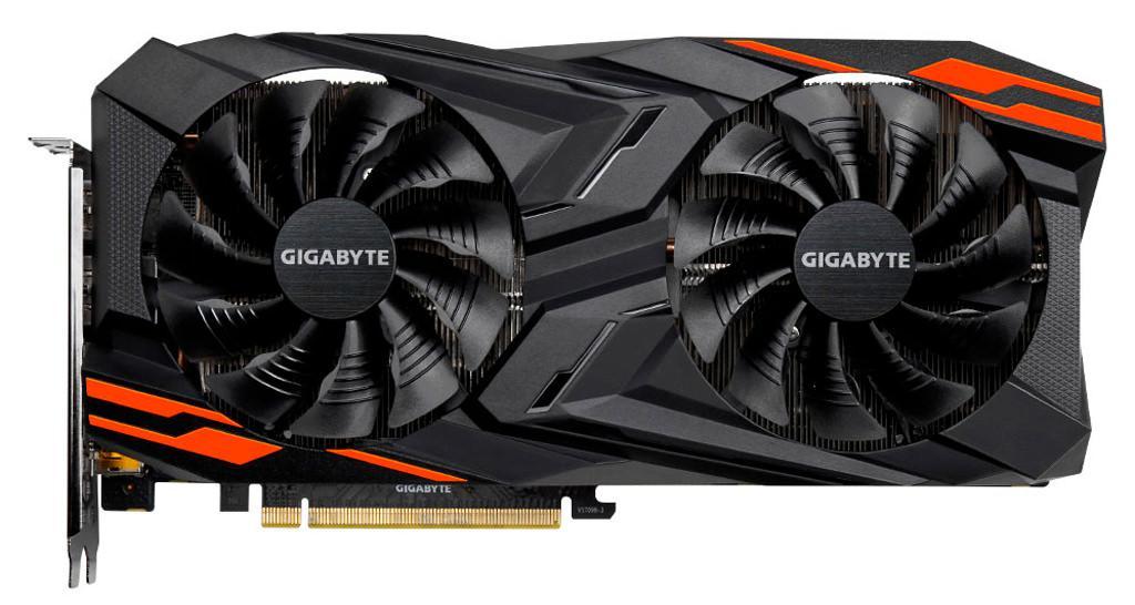 Gigabyte RX Vega 64 WindForce 2X 2