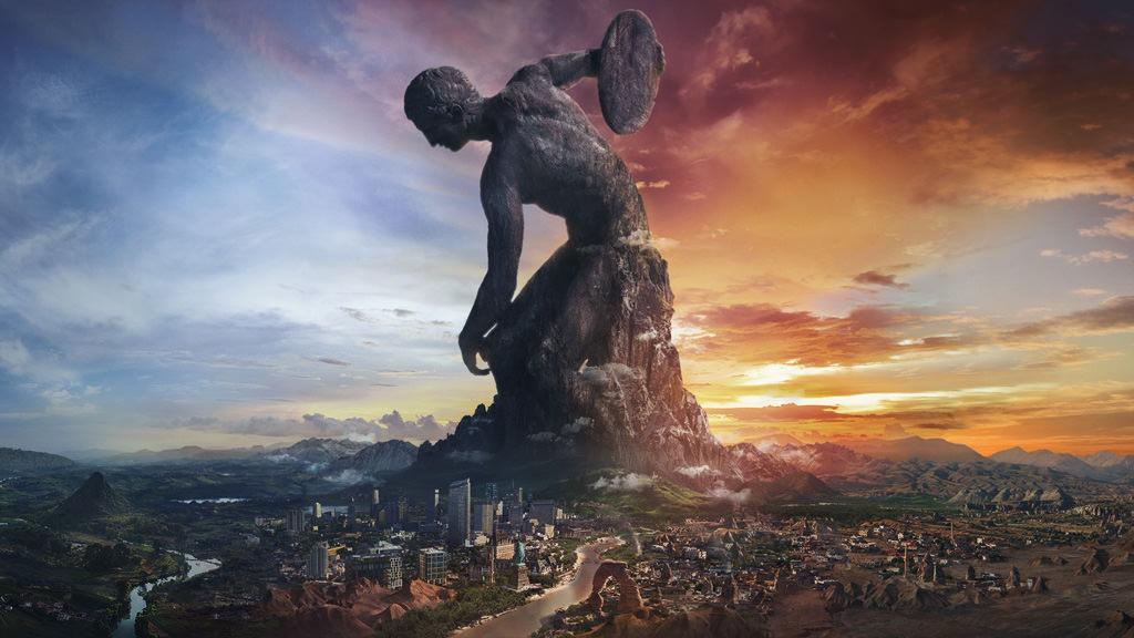 В начале следующего года в Civilization VI выйдет масштабное обновление Rise and Fall