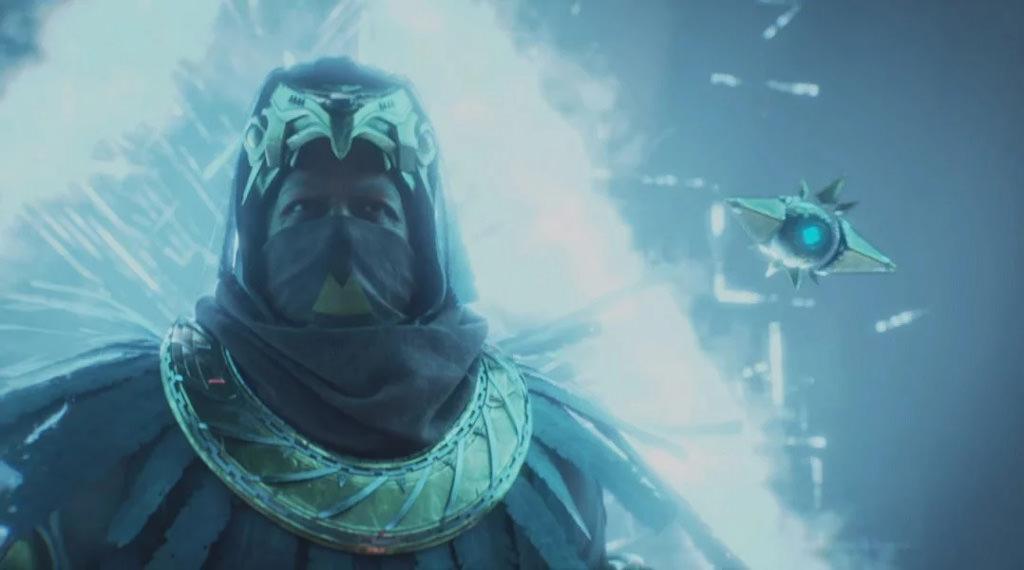 В дополнении Curse of Osiris увеличатся максимальные уровни персонажа и силы