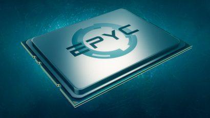 Слух: следующее поколение процессоров AMD EPYC получат до 64 ядер