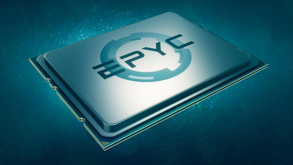 AMD EPYC v2 1