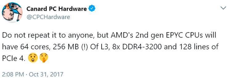AMD EPYC v2 2