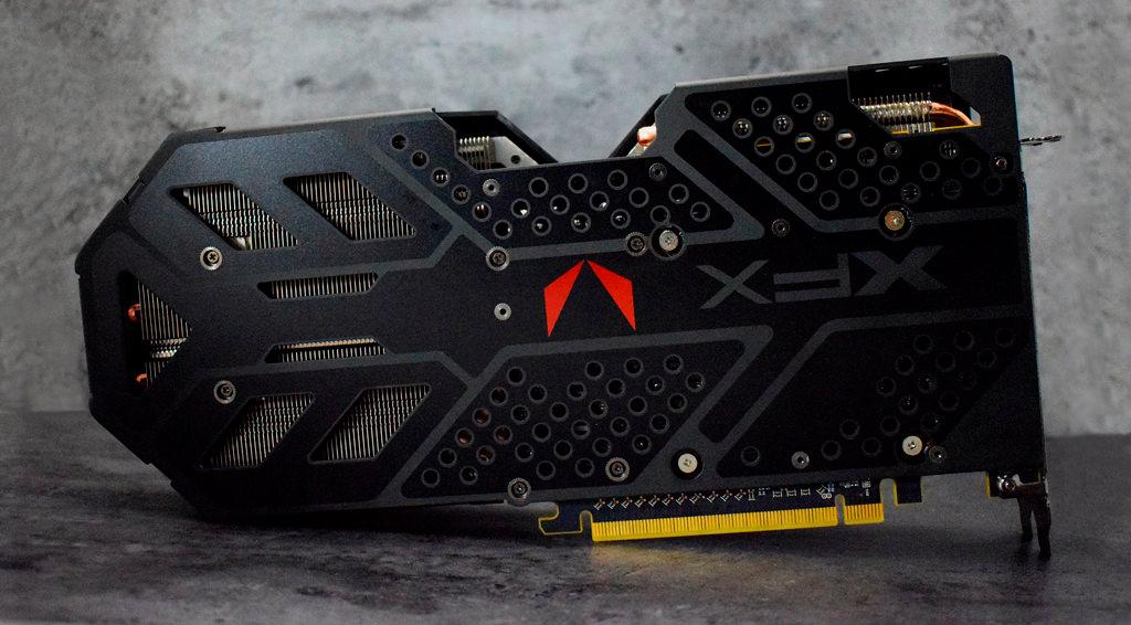 XFX custom Radeon RX Vega 2