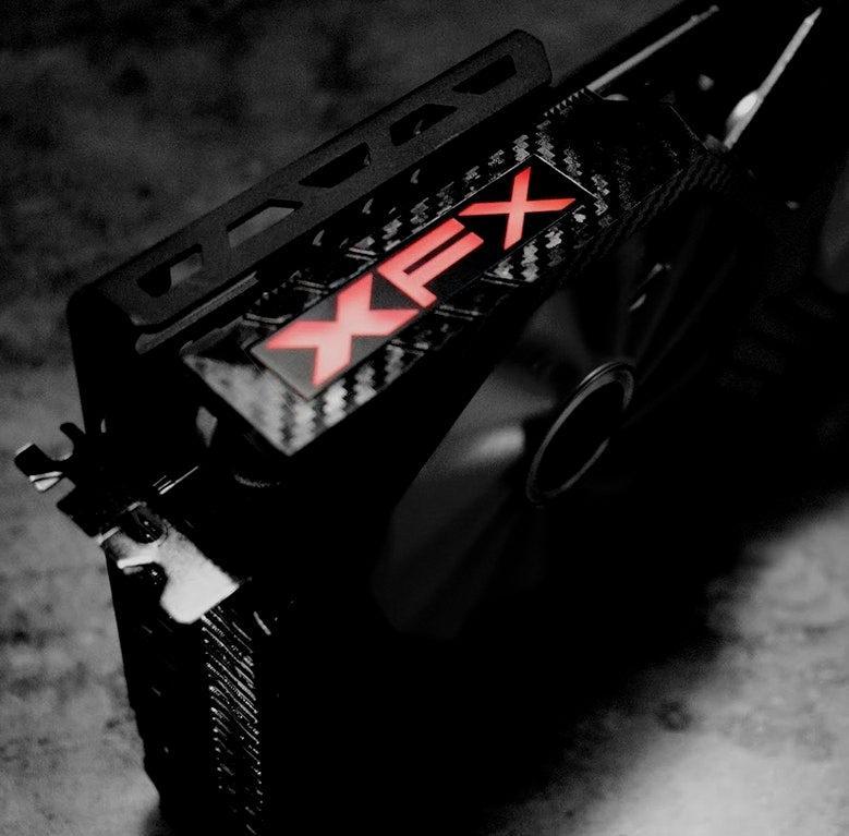 XFX custom Radeon RX Vega 3