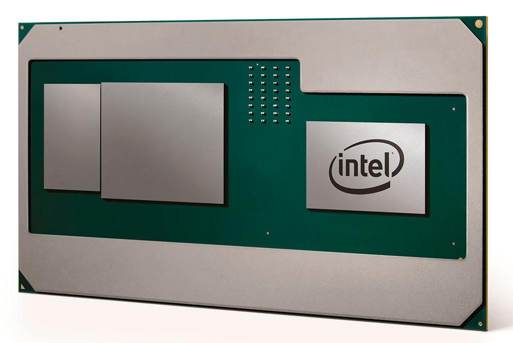 Intel Core H 1