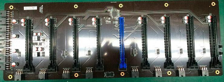 Colorful C.J1900A BTC Plus V20 4