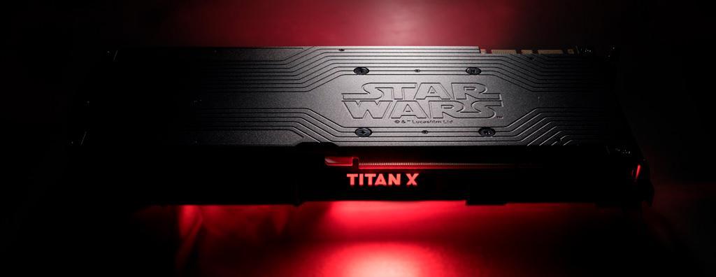 nvidia titan xp star wars collectors 3