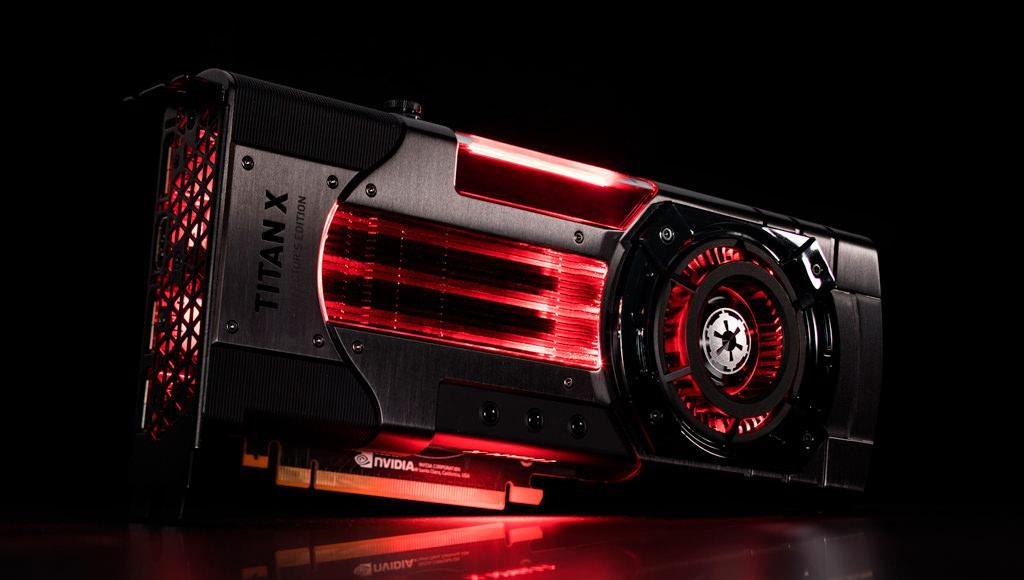 nvidia titan xp star wars collectors 5