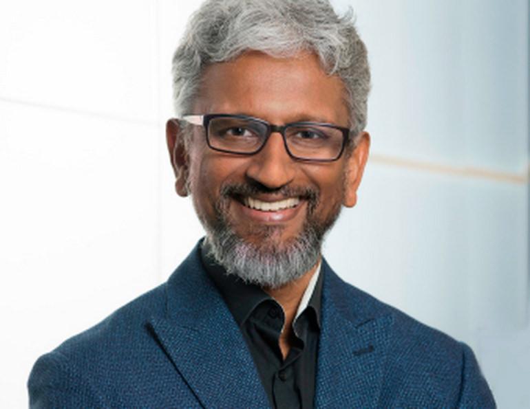 Раджа Кодури примкнул к Intel. Ждем видеокарты Intel?