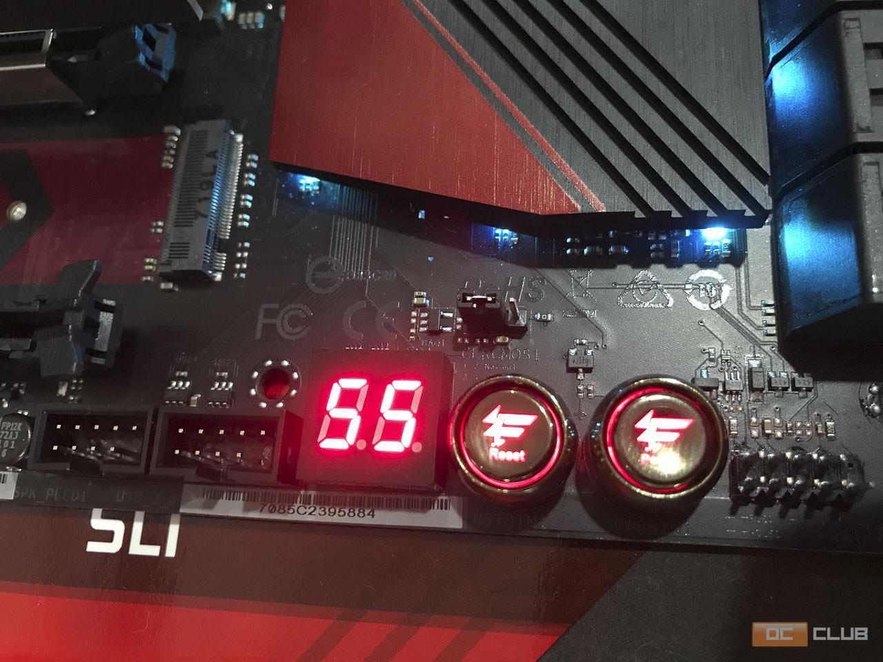 asrock x370 gaming 55