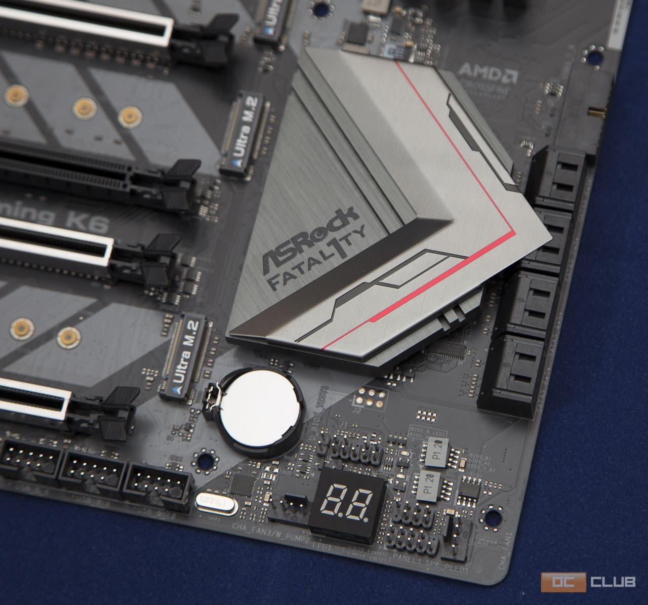 asrock x299 gaming k6 12