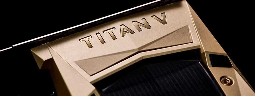NVIDIA Titan V и майнинг