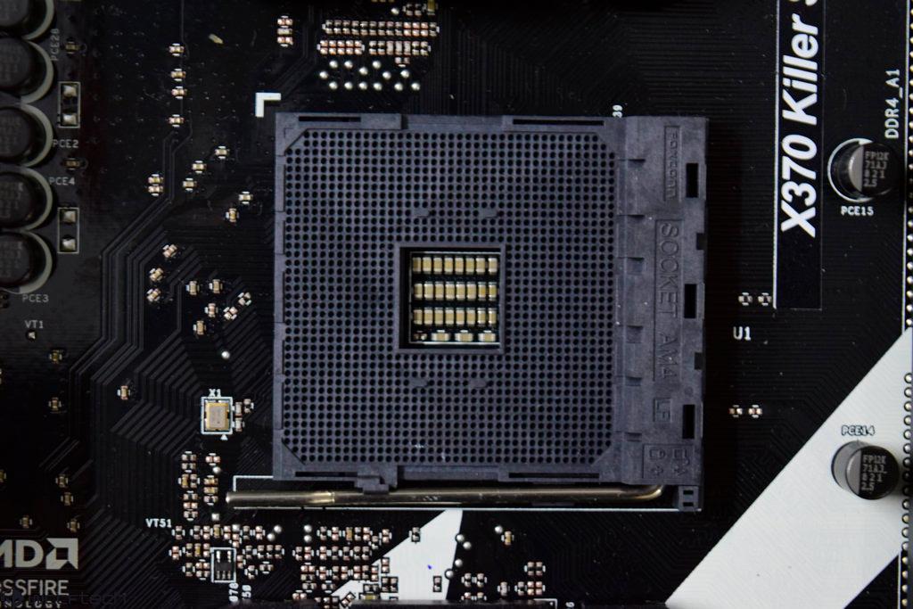 AMD AM4 2020 1