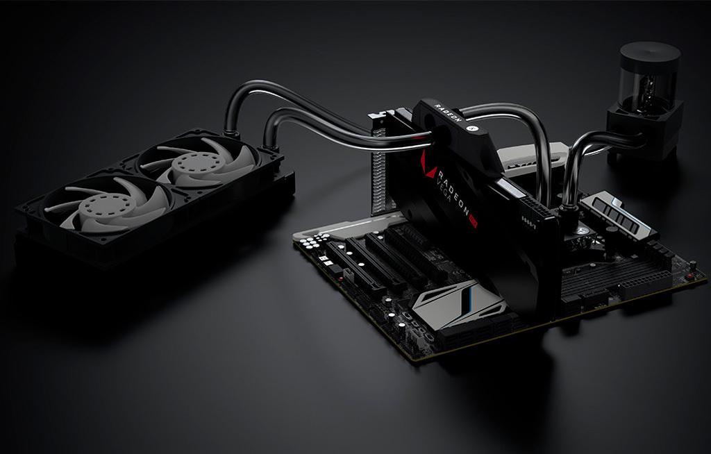 EKWB Fluid Gaming A240R 1