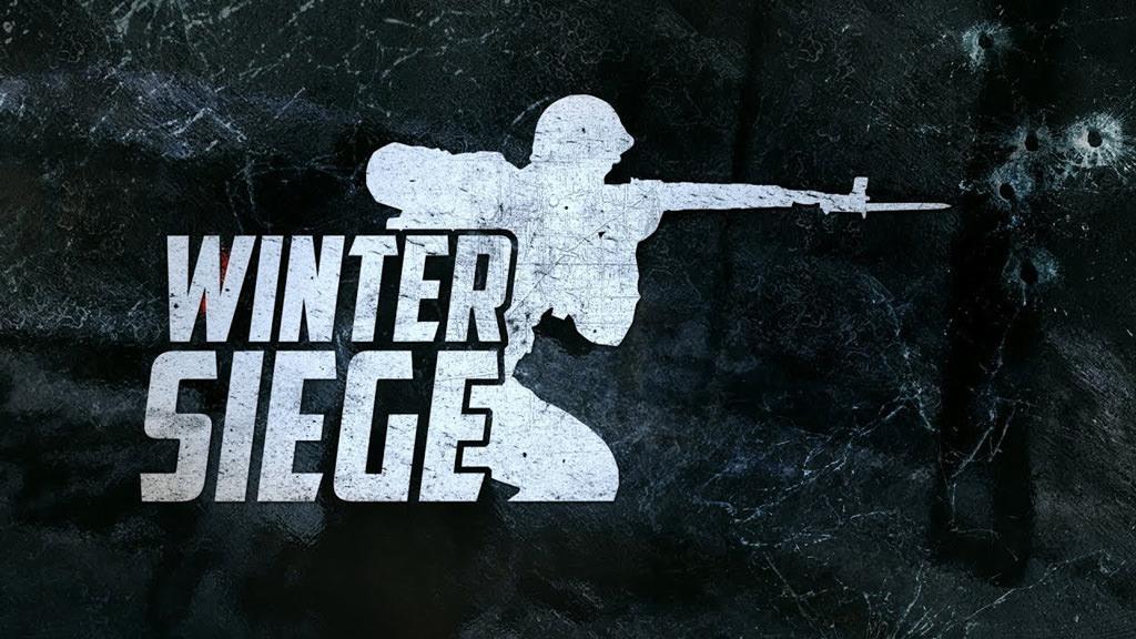 Весь следующий месяц в CoD: WW2 будет проходить ивент «Зимняя осада»