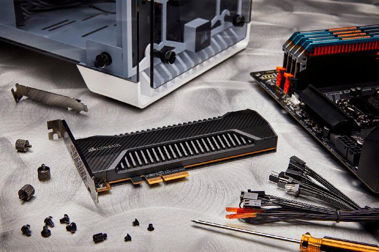 Corsair Neutron NX500 1600 GB 1