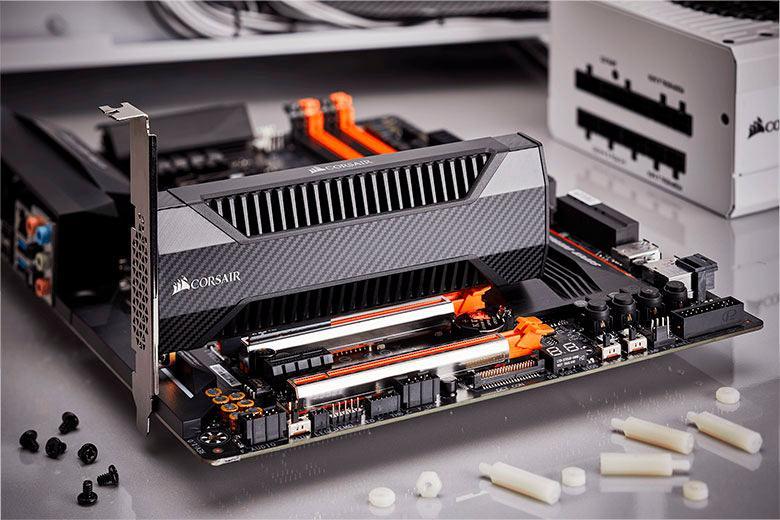 Corsair Neutron NX500 1600 GB 2