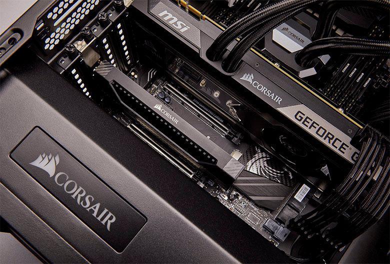 Corsair Neutron NX500 1600 GB 3