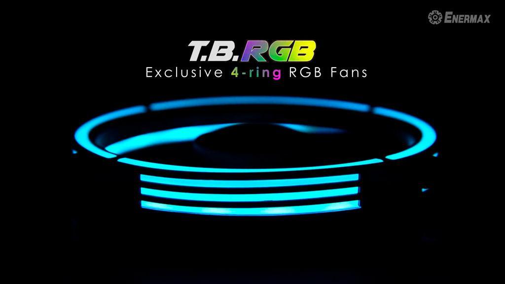 Enermax T.B. RGB 1