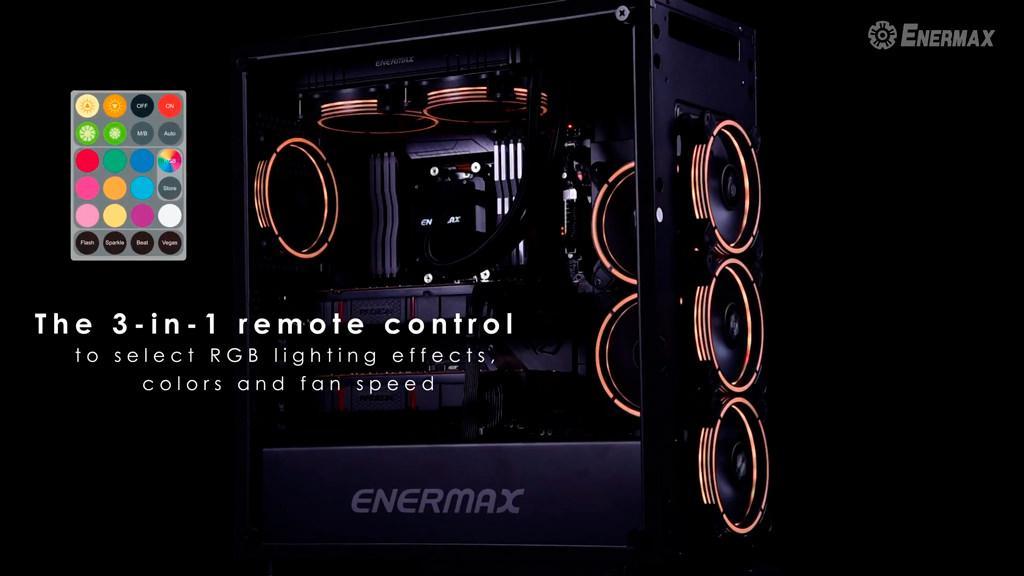 Enermax T.B. RGB 3