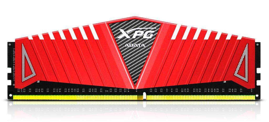 ADATA XPG Z1 DDR4 4600 1