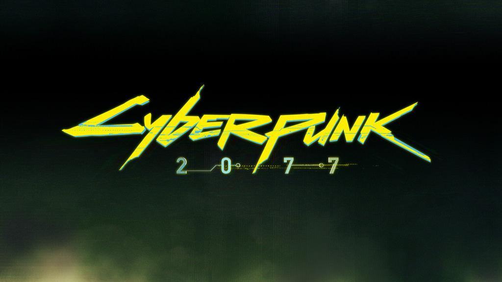 cyberpunk 2077 e3 1