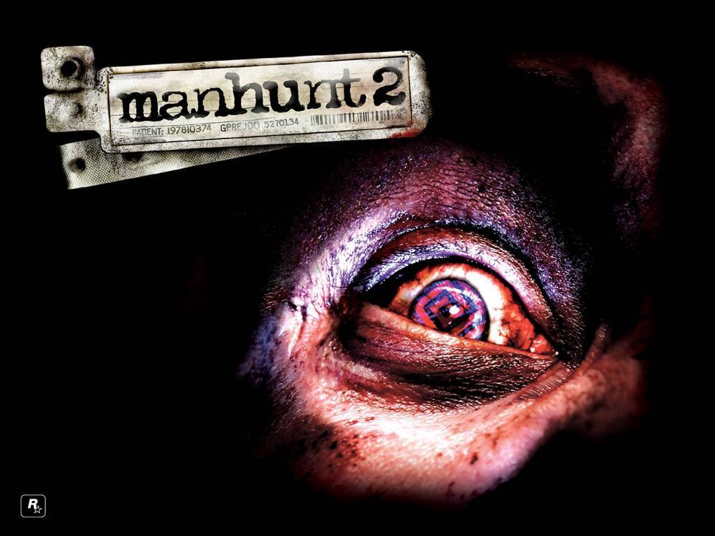 Take-Two Interactive возобновила торговую марку на Manhunt. Будет ли новая игра?