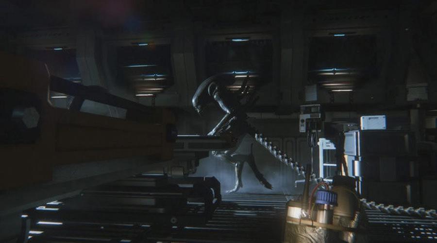 fox net new alien game 2