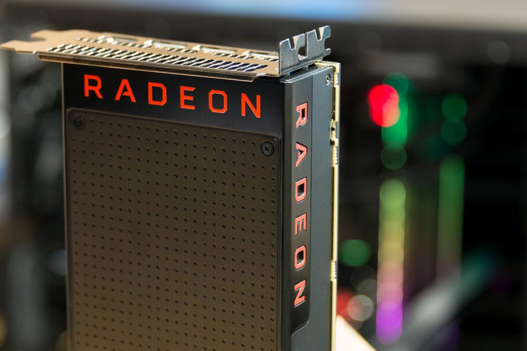AMD Radeon Adrenalin Edition 18.1.1