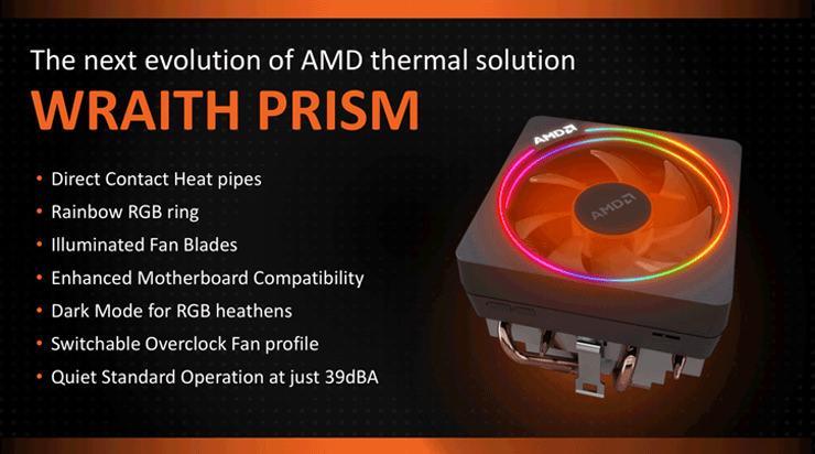 AMD Ryzen 5 2400G Ryzen 3 2200G 3