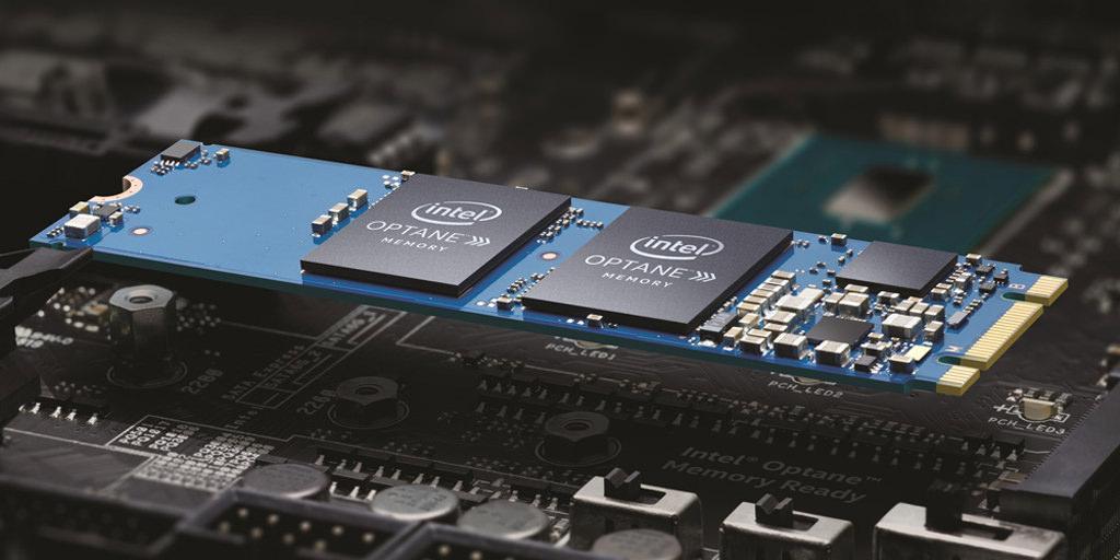 Intel Optane M10 1