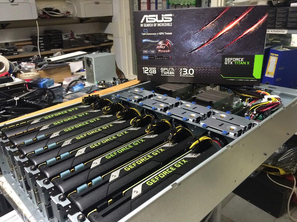 NVIDIA asks video card retailers to give gamers