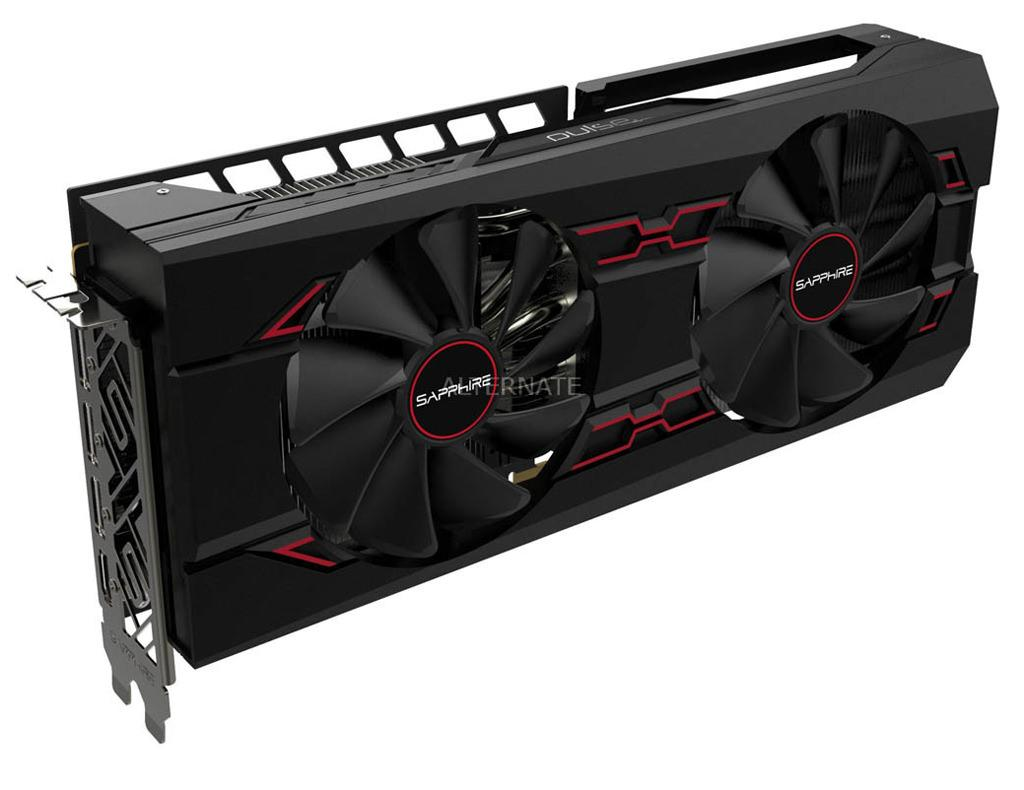 Sapphire Radeon RX Vega 56 Pulse 2