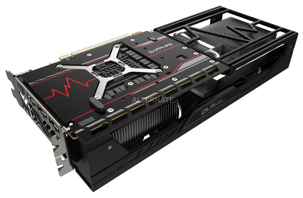 Sapphire Radeon RX Vega 56 Pulse 4